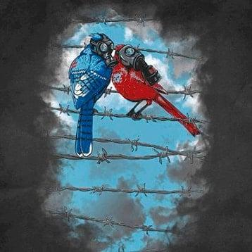 El Pájaro Espino