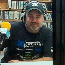 Fran. Director y copresentador de Ed Elektrónica