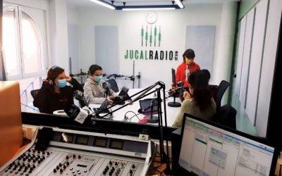 Jucal Radio amplía su señal a partir de septiembre