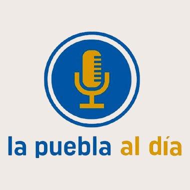 La Puebla al Día. Actualidad municipal de La Puebla de Alfindén